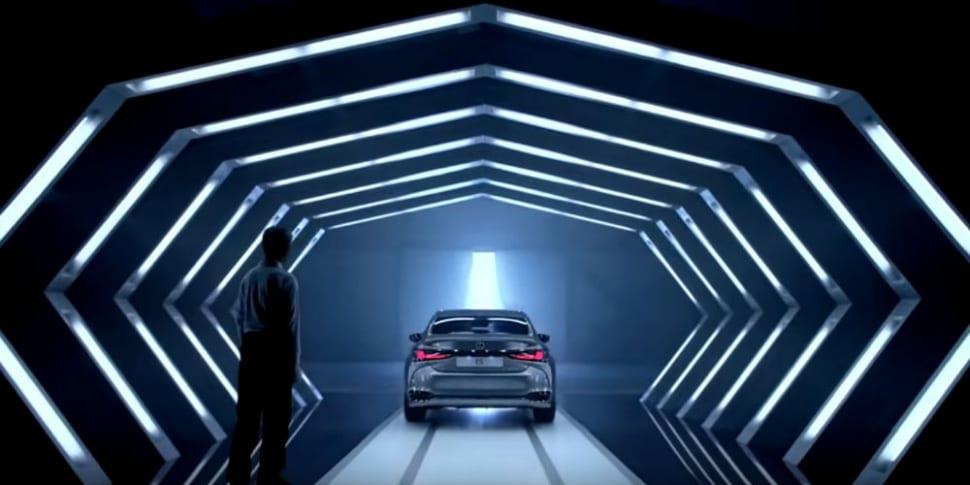De creatief toch overbodig? Watson's Lexus-commercial onder de loep