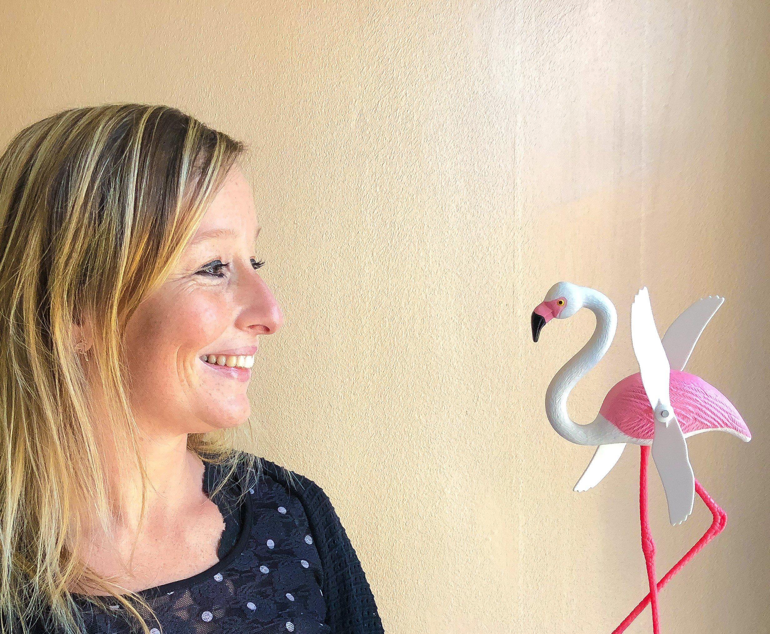 Voormalig Marketingtalent van het Jaar Liesbeth Gouda: 'mensen moet je niet vastbinden'