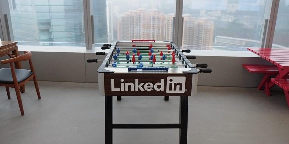 NIMA's LinkedIn-docent Richard van der Blom zoekt respondenten