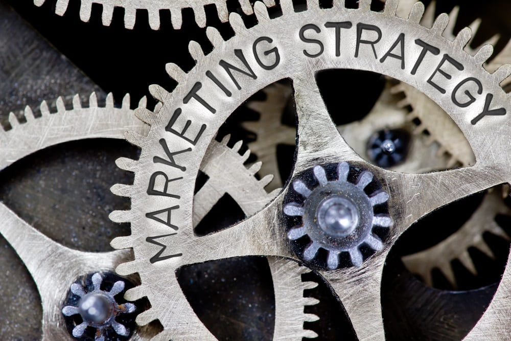 The government kicks off 'year of marketing' with manifesto for change