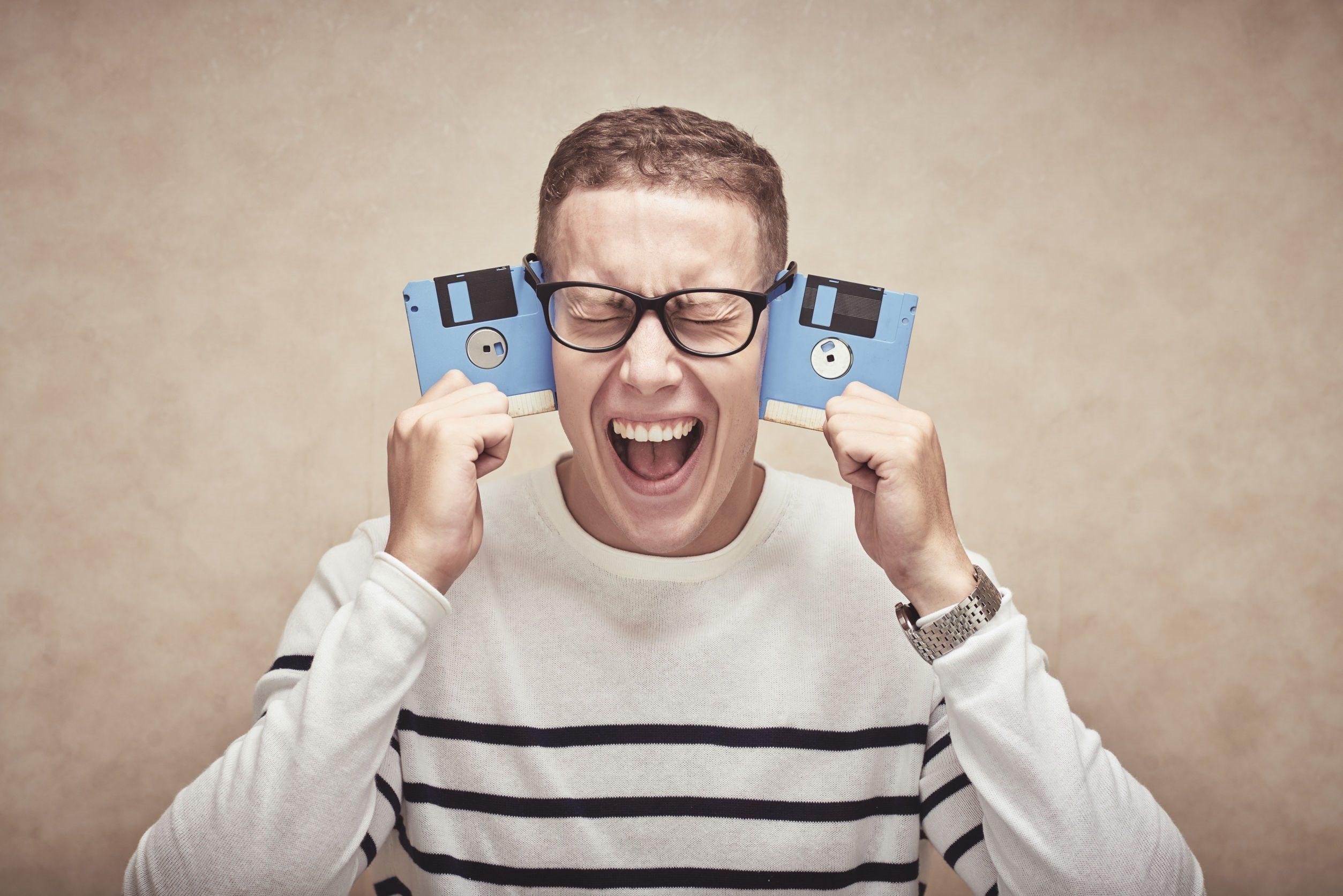 Consument wantrouwt merken online