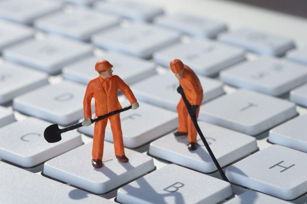 Senior marketers demand digital improvement