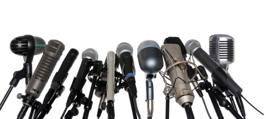 More than 90% of marketers have 'poor' media training