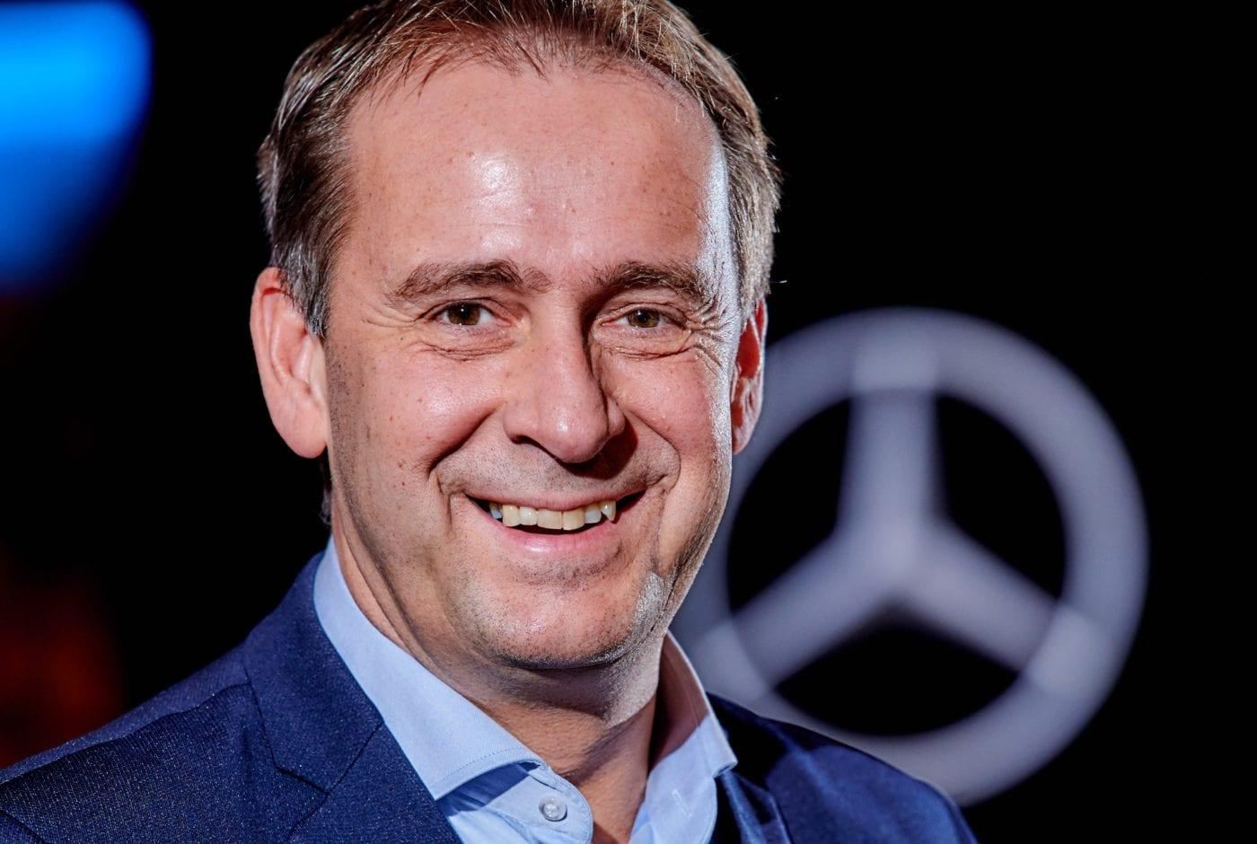 #NIMAMD Peter Zijlstra – Mercedes verenigt al mijn passies