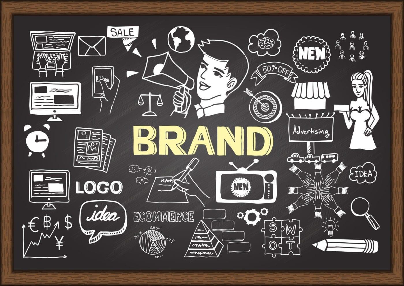 'Hoeveel geld kost het bouwen van je merk eigenlijk?'
