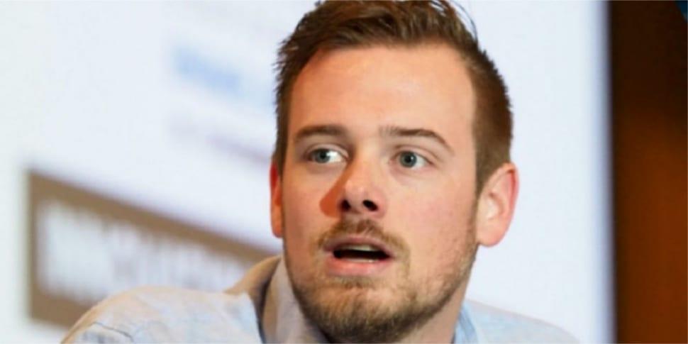Michel Schrama (NIMA Young Profs): 'Digital en data zijn vaak concrete pijnpunten'