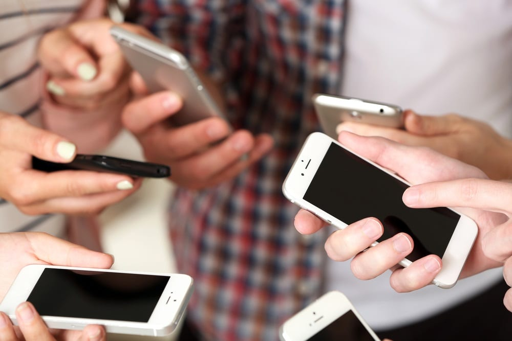 80% of mobile ad market value has been created in the last five years