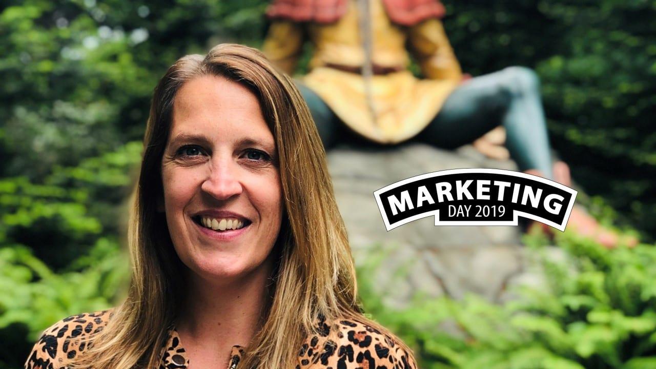 Sandra Verhoeven-Klijn (Efteling) over NMD19: 'Het maakt me trots op mijn rol als marketeer'
