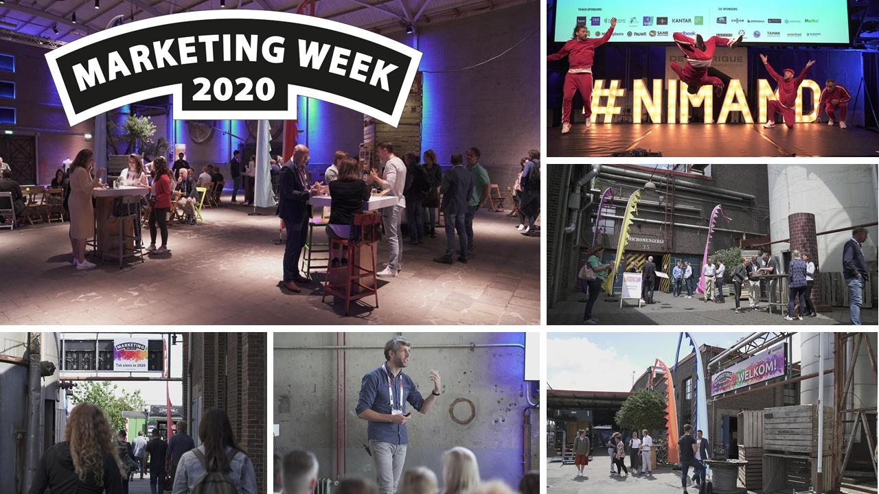 (Column) NMW is stiekem gewoon het grootste designcongres van Nederland
