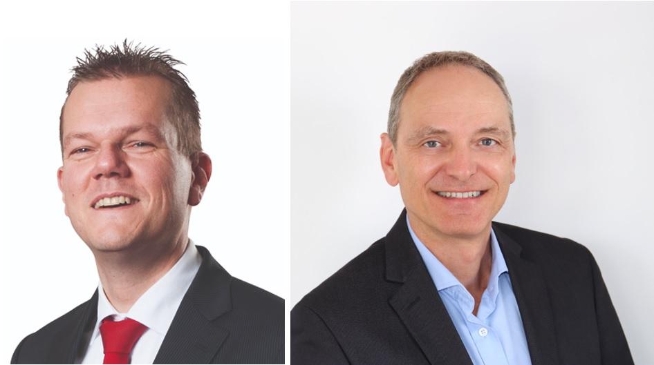 Introductie nieuwe leden van de domeincommissie NIMA Sales