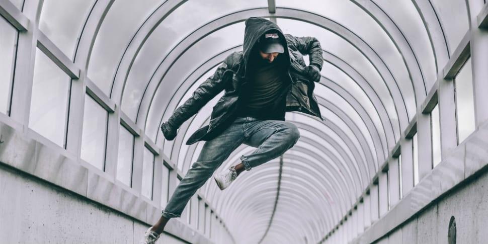 Verslag Online Tuesday #87: Digitale Ninja gaat die Transformatie écht niet leiden