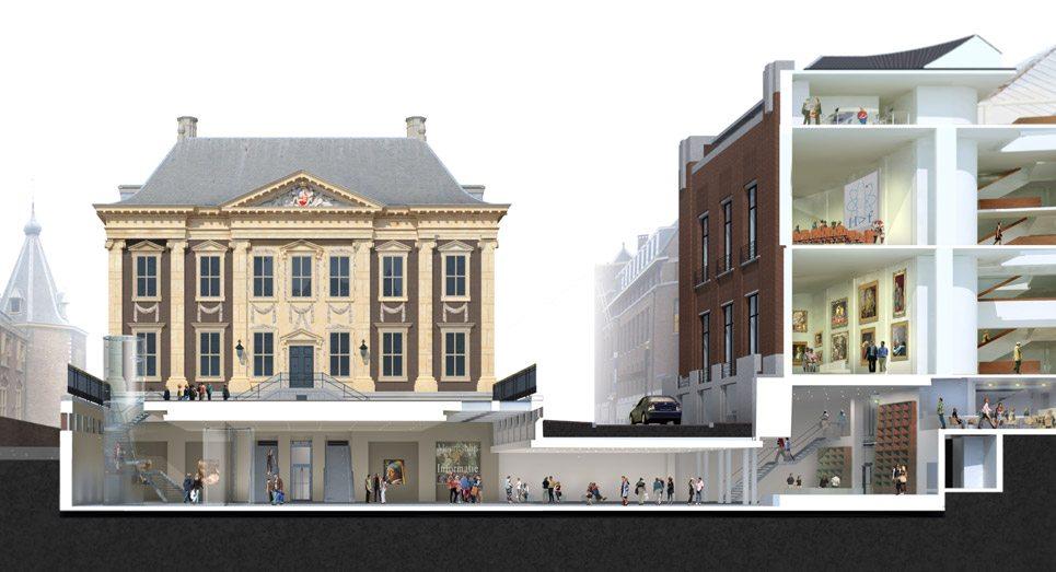 Koen Brakenhoff (Mauritshuis) over storytelling: 'Musea zijn schatkamers vol vertellingen'