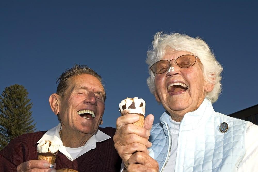 (NIMA Oost) 'In seniorenmarketing is leeftijd juist niet belangrijk'