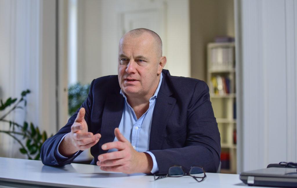 Ralf Strauss nieuwe voorzitter van marketingkoepel EMC