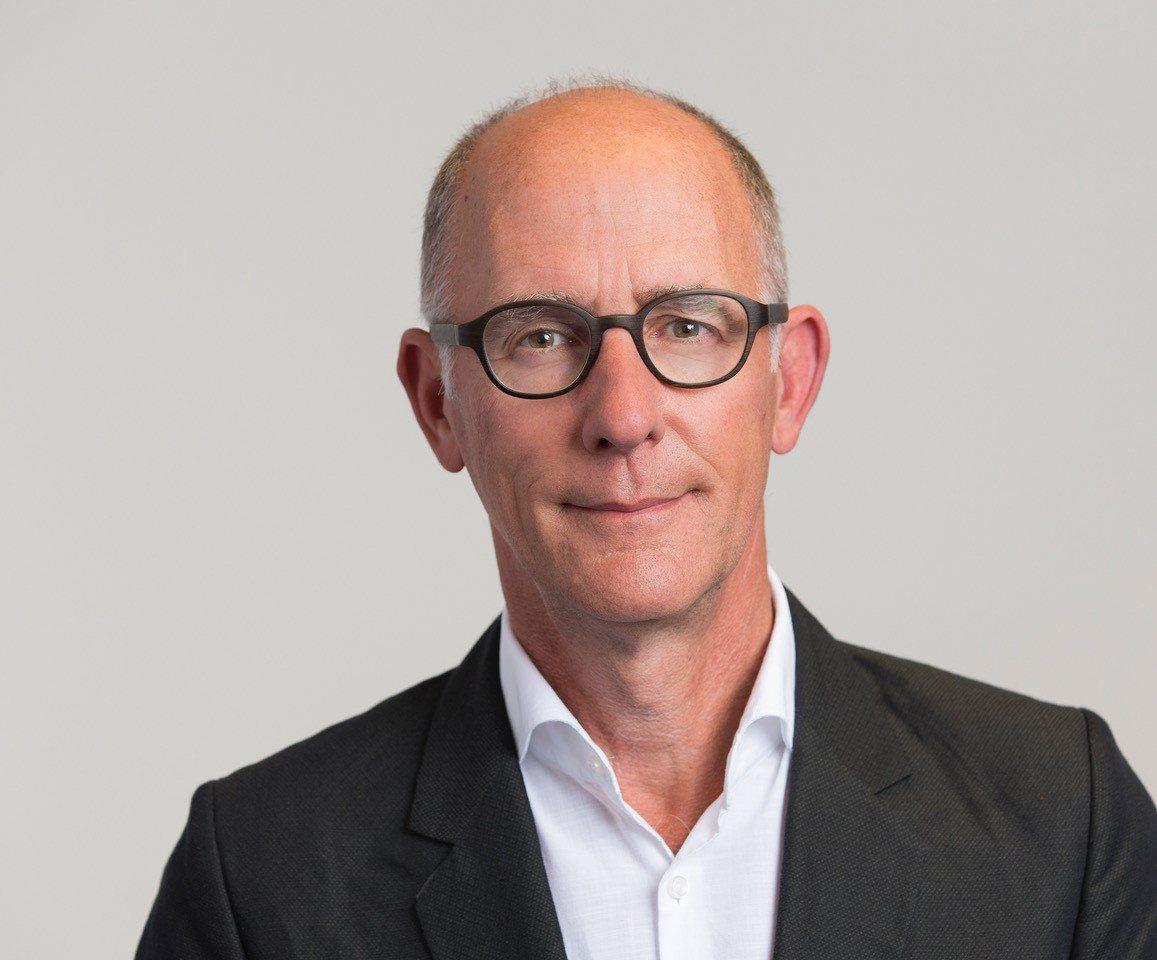 René Repko spreekt CMO's Top Marketing Club