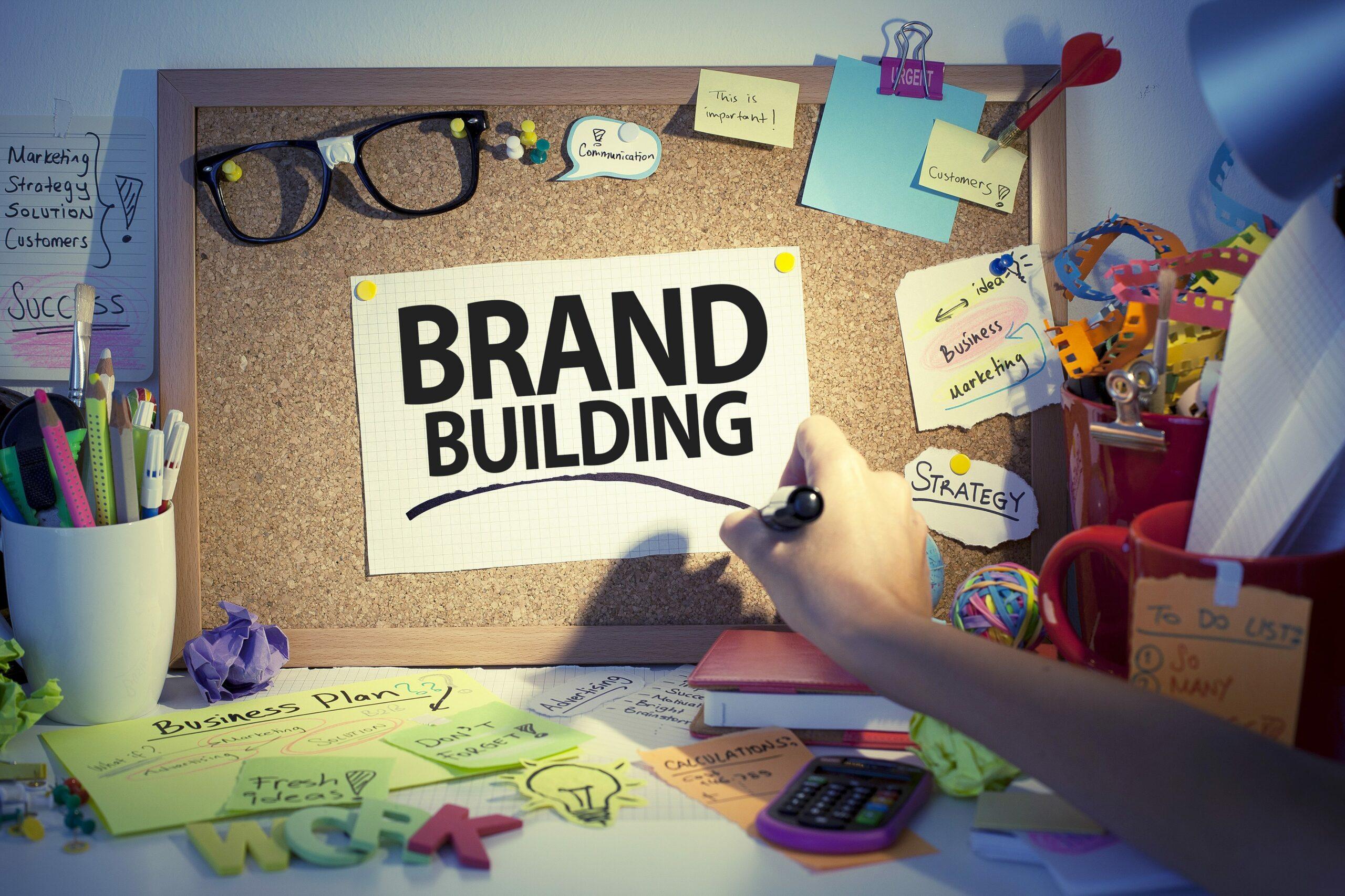 Een merkenportfolio zonder eigen merken: zo blijf je bij in de markt