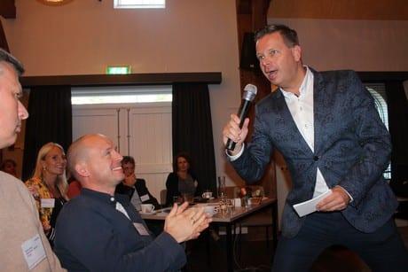 'Veel belangstelling voor Sierteelt Marketing Event – NIMA FAM'