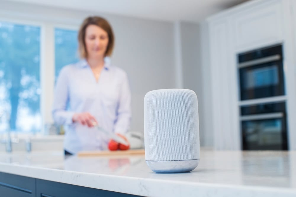 UK overtakes US on smart speaker penetration, Amazon devices dominate