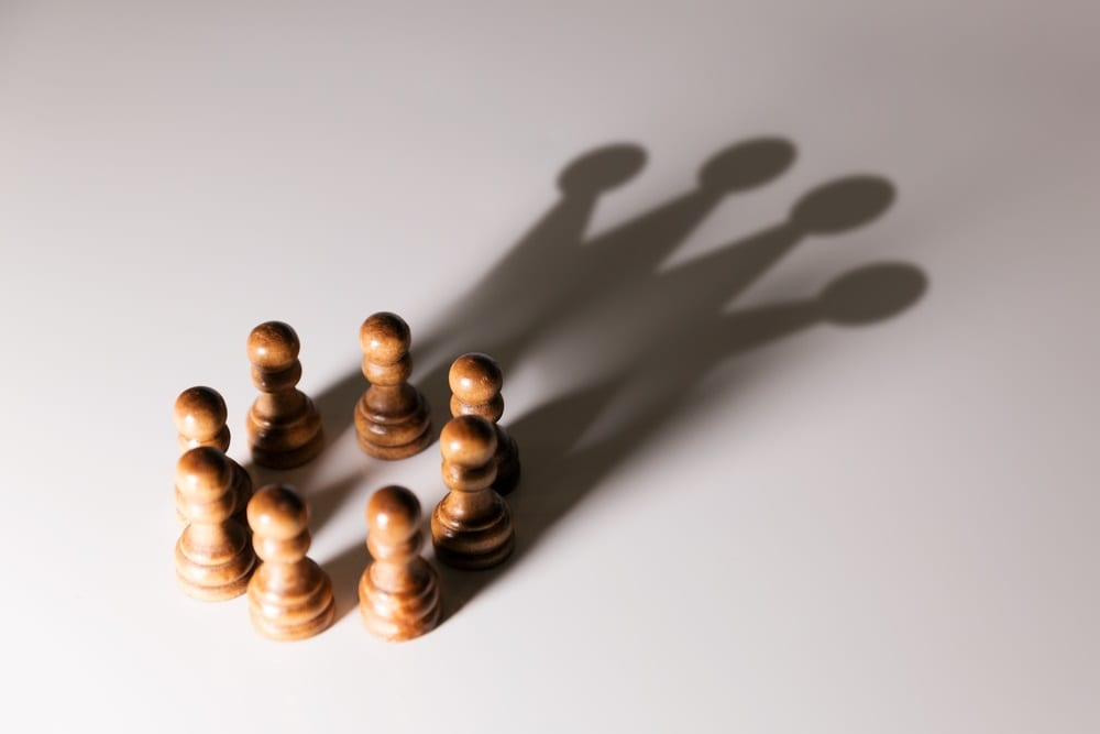 Many Strategies Fail Because They're Not Actually Strategies