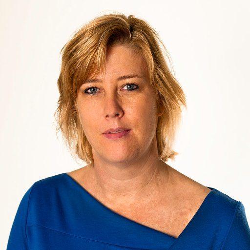 #NIMAMD Suzanne de Bakker (UvA) over real-time marketing, hypes, trends en inhakers