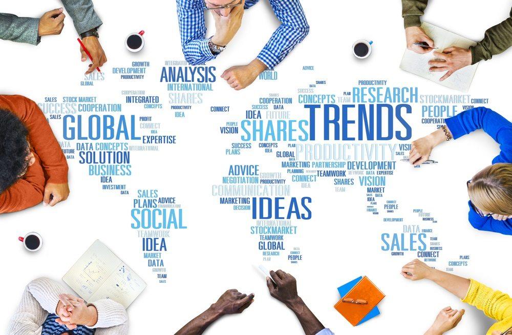 PIM Trendrapport: menselijke insights in Connected Society