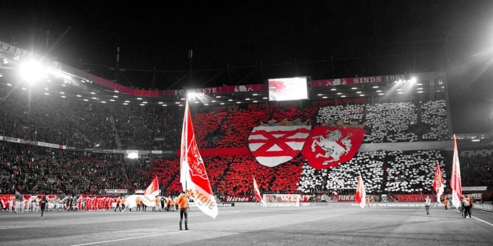 Hoe trouwe sponsors de comeback van FC Twente mogelijk maakten