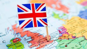NIMA goes Britain; the Study Course