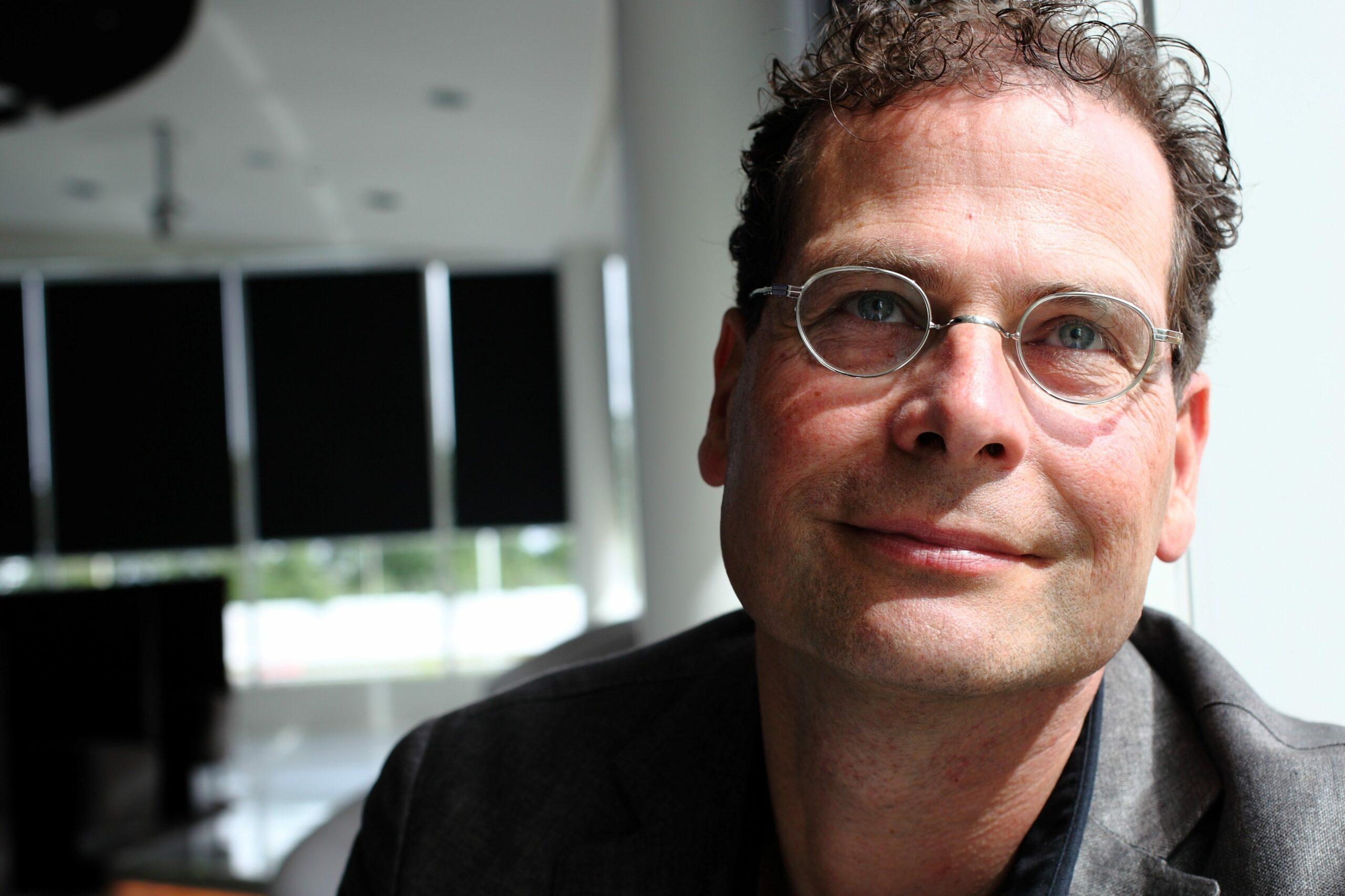 Erik van Engelen (Eneco) over Start Ups met de béste marketing: 'Het begint allemaal met de magic'