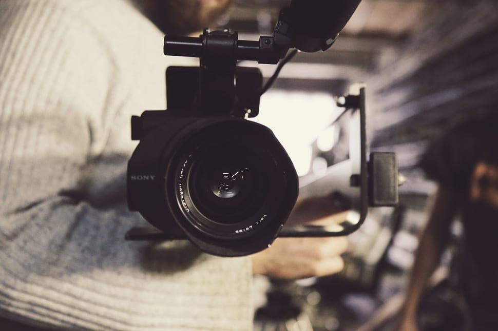 Video als marketinginstrument; vijf tips