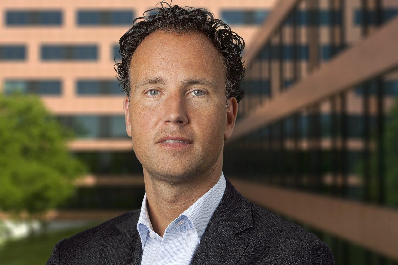 Vincent van den Boogert wordt toezichthouder bij Alzheimer Nederland