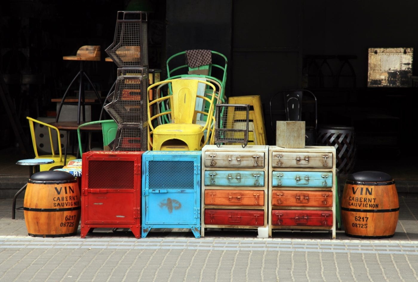 62% of consumers would rather buy secondhand goods