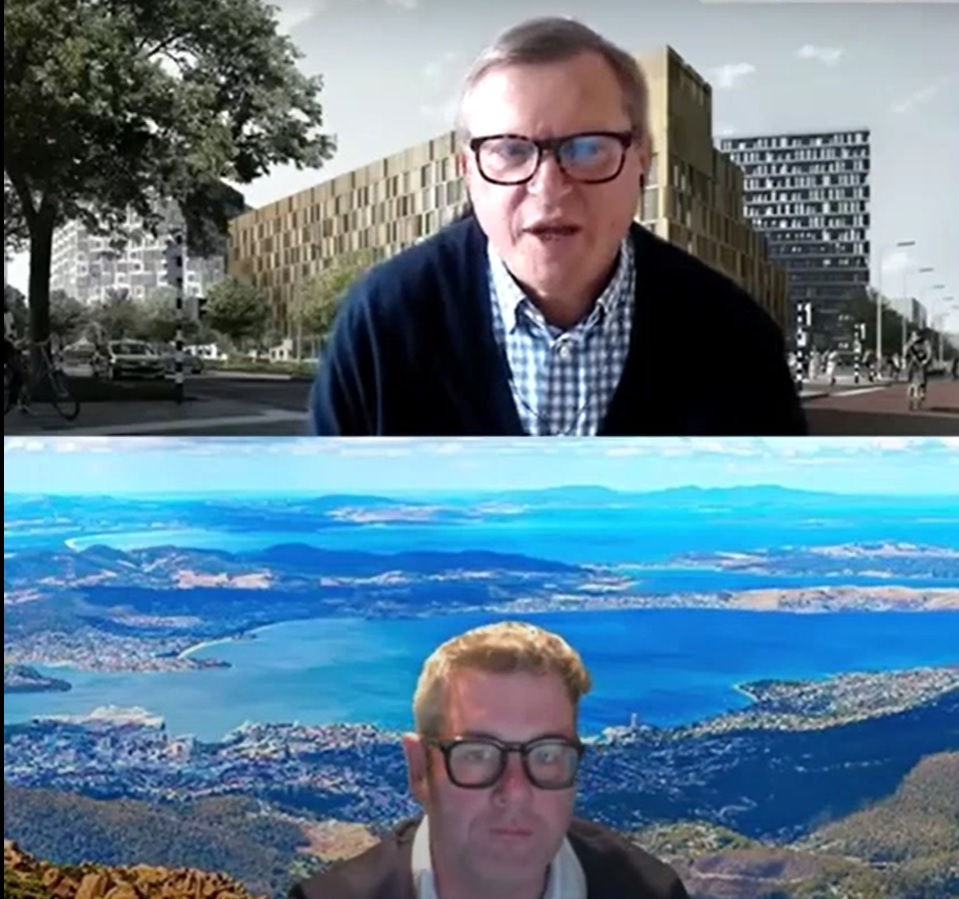 Mark Ritson spreekt voor project Hogeschool Utrecht en NIMA