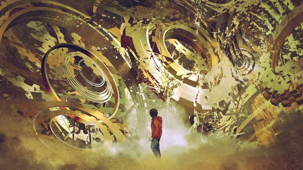 (Boekrecensie) The wheel of value