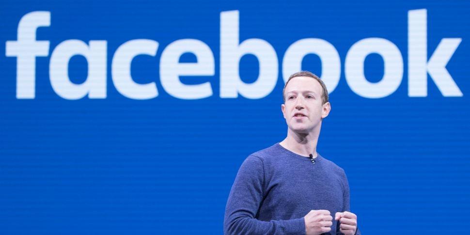 (Blogpost Rob Revet SMP) 'Wat is er aan de hand met Facebook?'