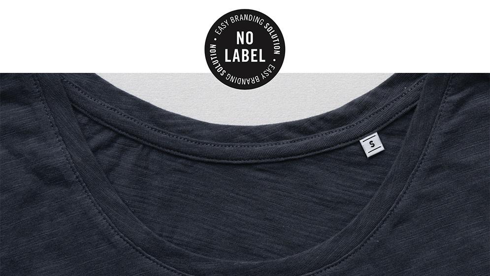 No Label, No Trademark