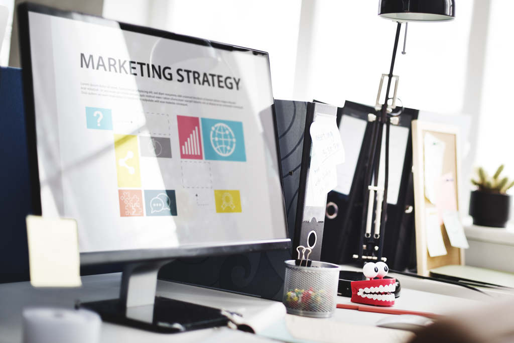 Strategisch denken voor marketeers (deel 1)