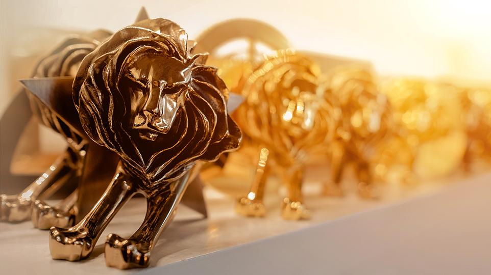 Cannes Lions is van start, dit zijn de eerste shortlists