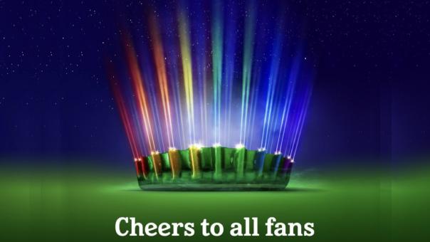 Heineken en Albert Heijn haken in op regenboogverlichtings-verbod Uefa