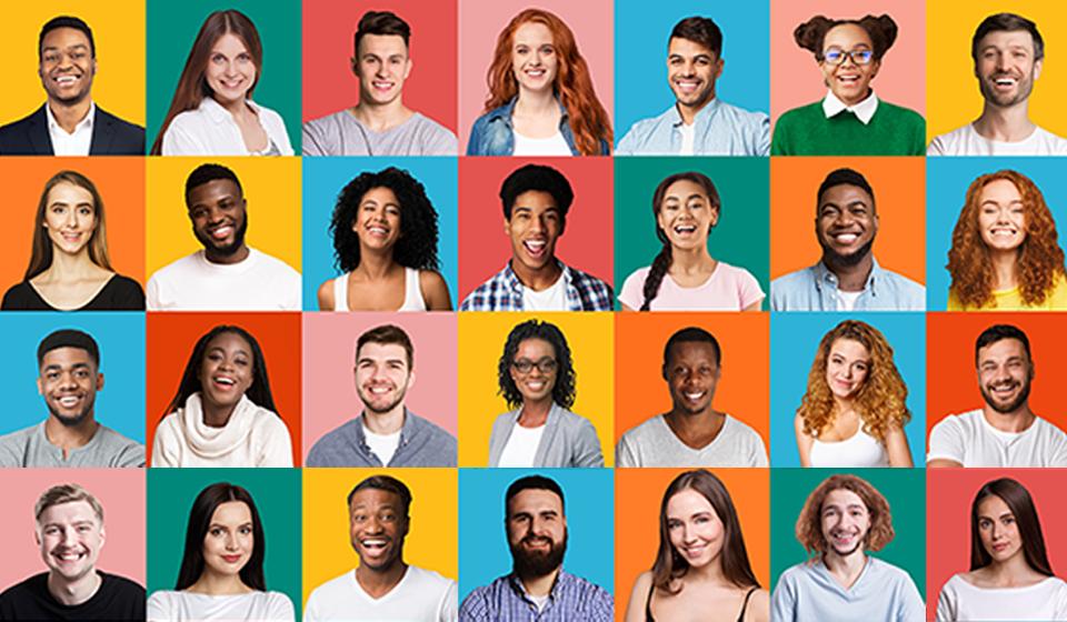Diversiteit maakt reclame effectiever