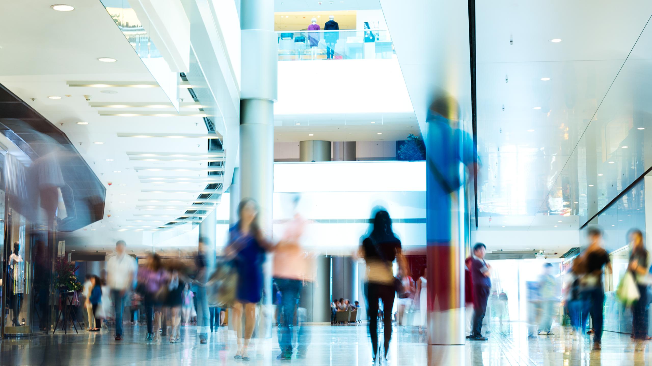 Vier op de vijf consumenten voelen zich comfortabel bij terugkeer naar fysieke winkel