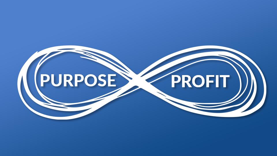 Van purpose naar profit