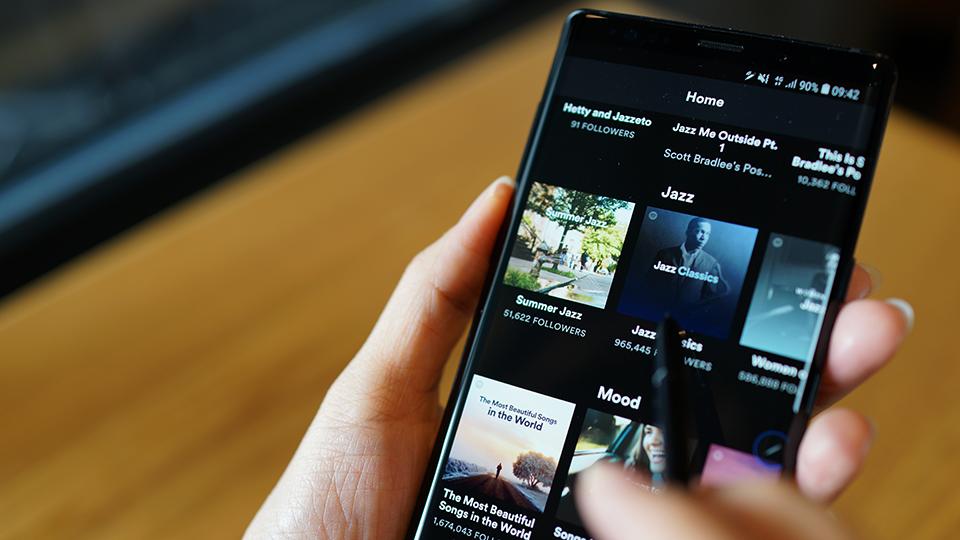 Spotify lanceert self-service advertentieplatform Ad Studio