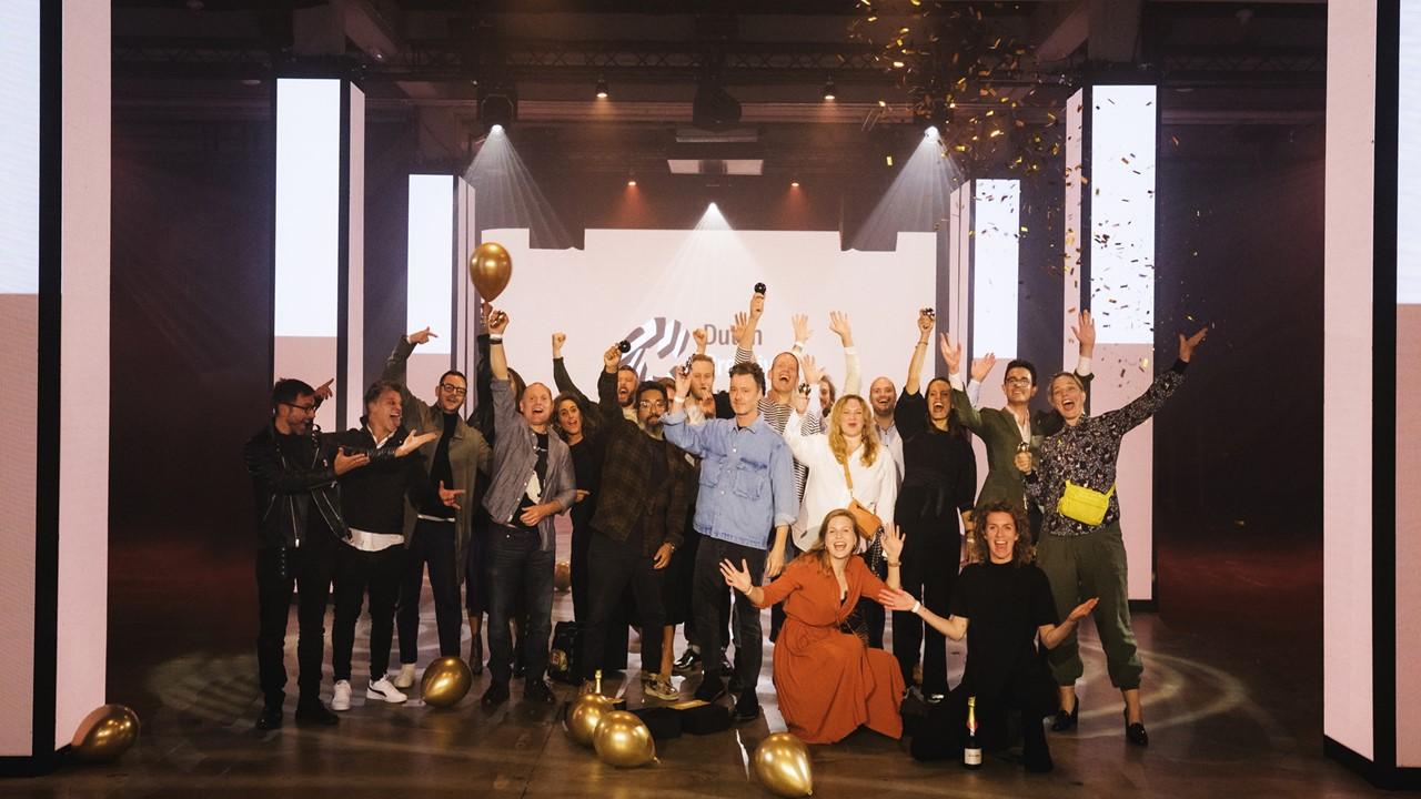 Dutch Creativity Awards 2021 reikt 101 Awards uit