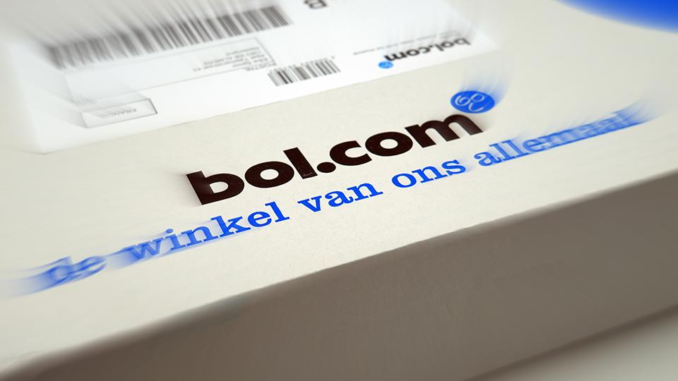 Bol.com nog by far grootste online verkoper
